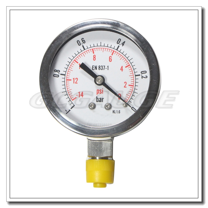 Thermocouple Pressure Gauge : Thermocouple vacuum gauge products gauges digital