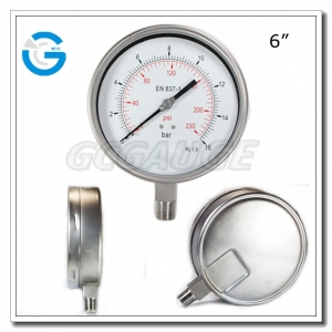 pressure gauges for sale