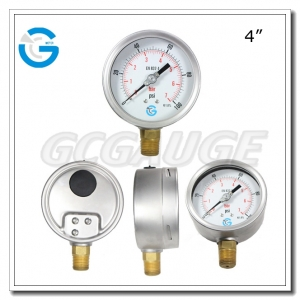 explosion proof pressure gauges