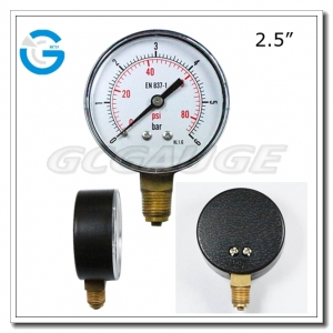 instrument  measure pressure