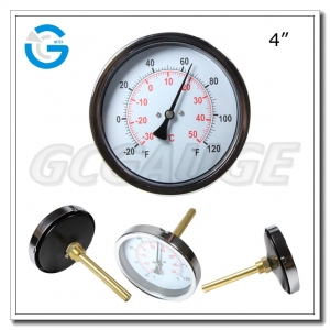 bimetallic thermometers