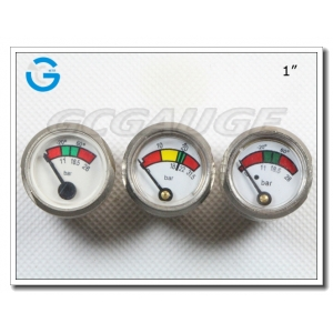 fire extinguisher valve gauges
