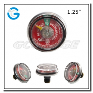 fire exinguishr gauges