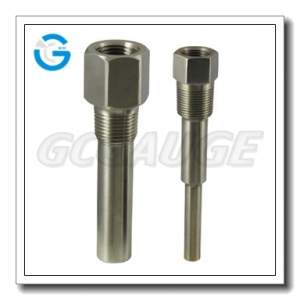 Standard Threaded Thermowells