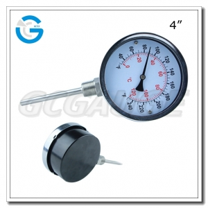 Long Stem Thermometers