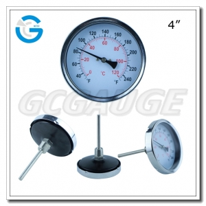 thermometer for temperature