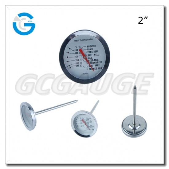 bbq meat thermometers