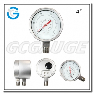 differential pressure gages