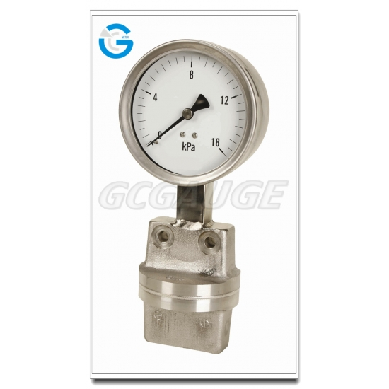 differential pressure instrument