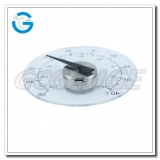 high quality window thermometer