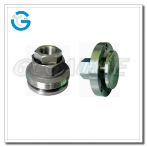 diaphragm seals for manometers