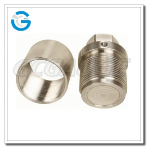 manometer diaphragm seals