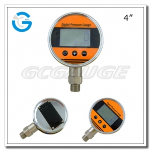 digital pressure manometers