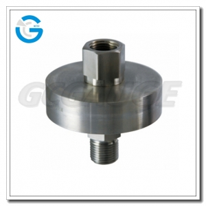 Welded Diaphragm Seals