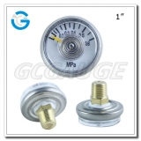 Spiral tube 25 mm gauges 0.6MPa