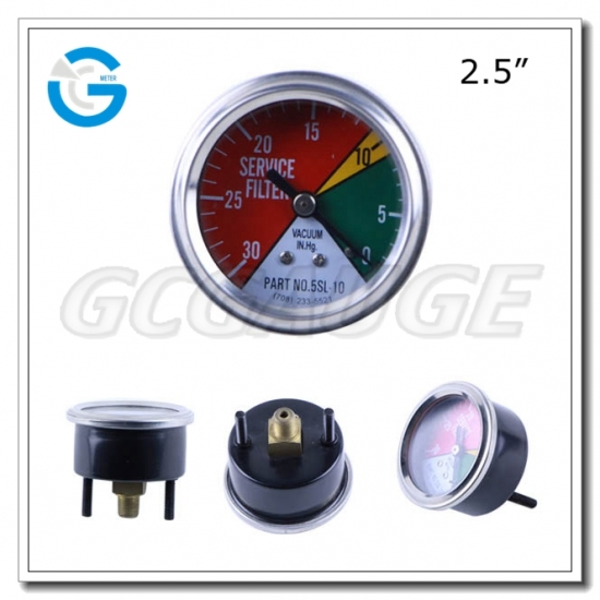 Types Of Vacuum Gauges With U-clamp Wholesale,suppliers,manufacturers