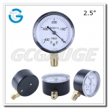 Vacuum mbar pressure gauges manometer
