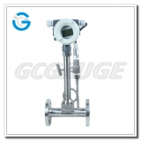 LUGB High quality LUGB vortex flowmeters